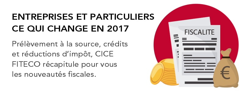 Loi de Finances 2017